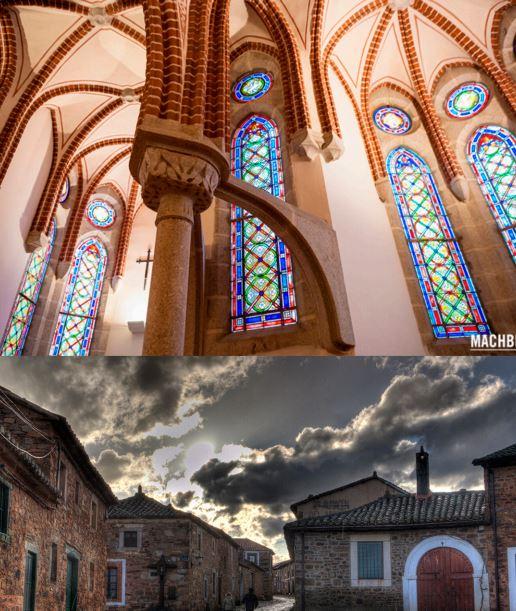 Astorga y Castrillo Visita Guiada