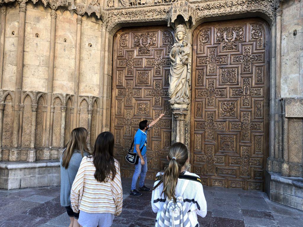 Catedral de León - visita guiada