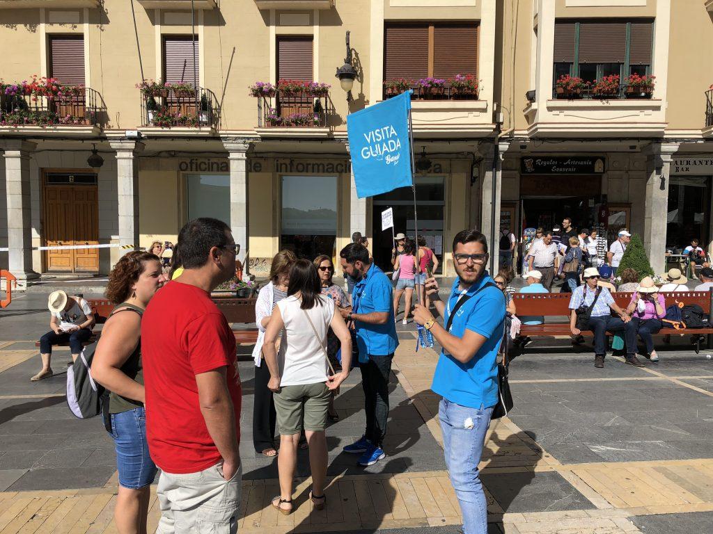 Ganda Turismo en León - visitas guiadas