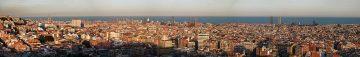 À la découverte de Barcelone