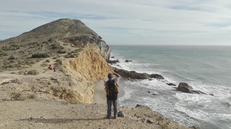 Cabo de Gata - Giroguies