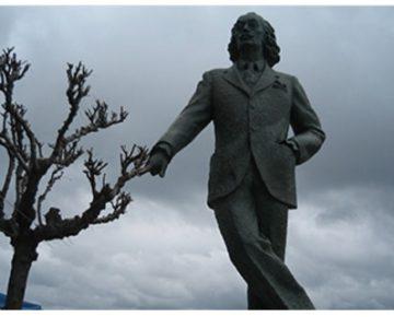 Girona Dalí guided tour