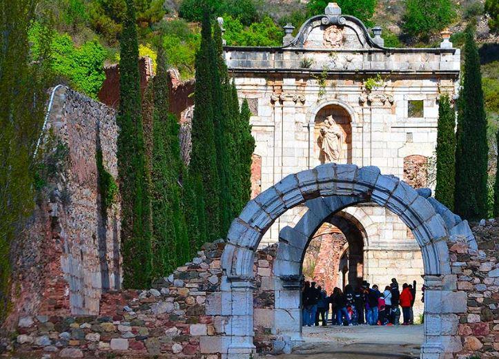 Guided tour - Priorat wine history - Mari Carmen Granados