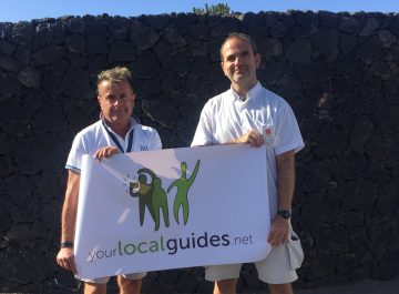 Yourlocalguides Experience Lanzarote