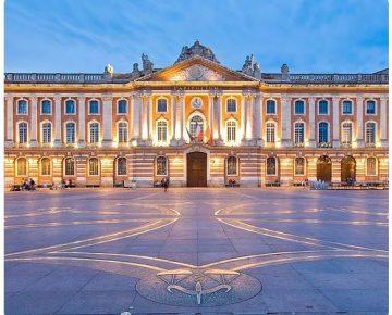 Le Capitole du Toulouse