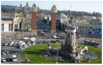 Montjuïc guided tours