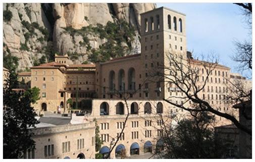 Montserrat guided tour