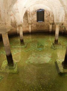 Ravenna freepass guided tour