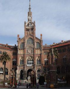 Hospital de Sant Pau