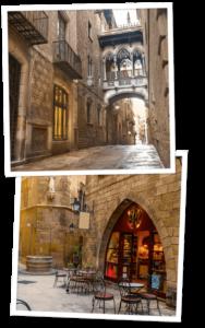 Barri Gòtic - Barcelona